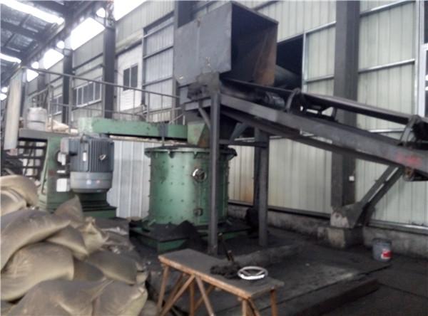 洁净型煤设备